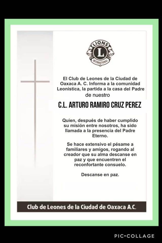 e38980e57d Club de Leones Dr Enrique Zamora Diaz AC Jornada de Salud Visual abierta al  publico del 22 al 26 de enero y del 29 de enero al 2 de febrero del 2018 de  10 ...