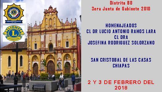 f2d2c7fda2 Club de Leones Dr Enrique Zamora Diaz AC Jornada de Salud Visual abierta al  publico del 22 al 26 de enero y del 29 de enero al 2 de febrero del 2018 ...