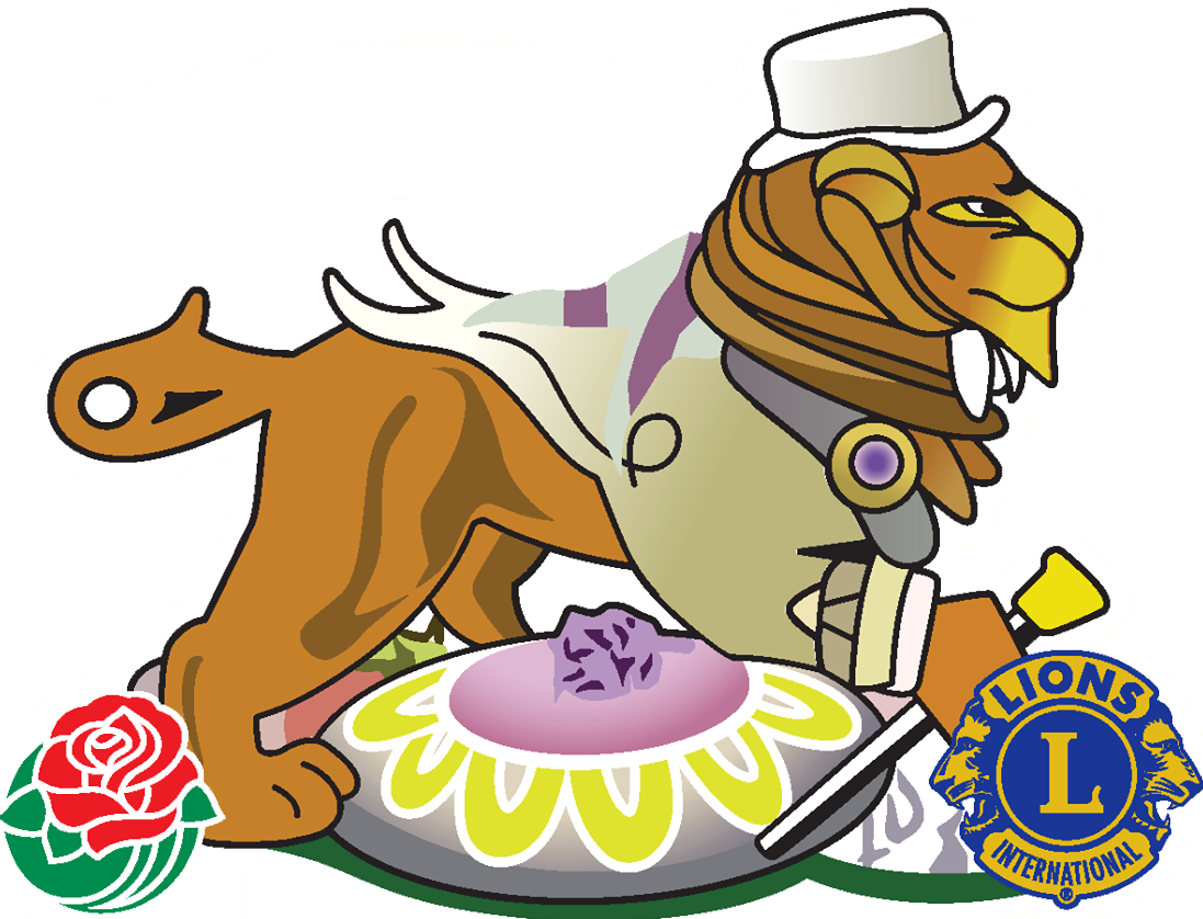 Lions Float Inc. Logo
