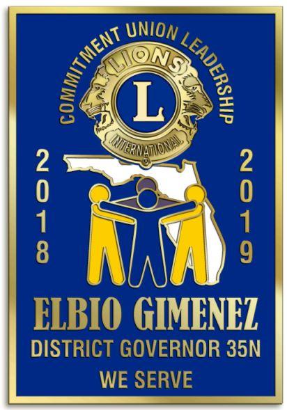 Logo Governor