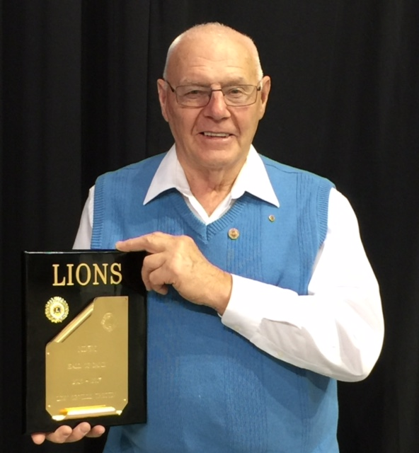 Lion Ken Farrell, of the Glencoe Lions, has done a great job researching many aspects of our 5M2 history. Please click on the links to see some of his work!