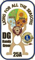 DG Glenn Swanson logo