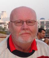 Lennart Blomgren