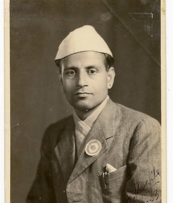 First President of Nepal